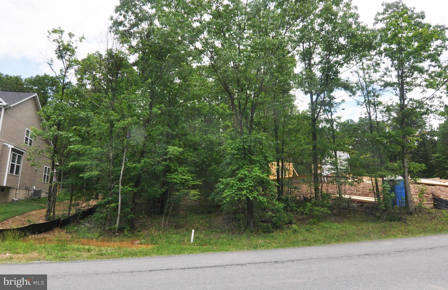 Additional photo for property listing at 204 Country Club Dr  Cross Junction, Virginia 22625 United States