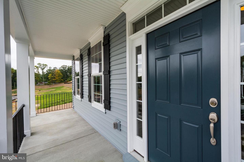 Additional photo for property listing at 0 Stoney Ridge Pl 0 Stoney Ridge Pl Triangle, Virginia 22172 United States