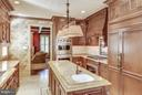 You will love the space and quality of the Kitchen - 9 SOUTH ST, ANNAPOLIS