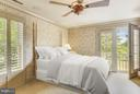 Private Bedroom with ensuite bathroom. - 9 SOUTH ST, ANNAPOLIS