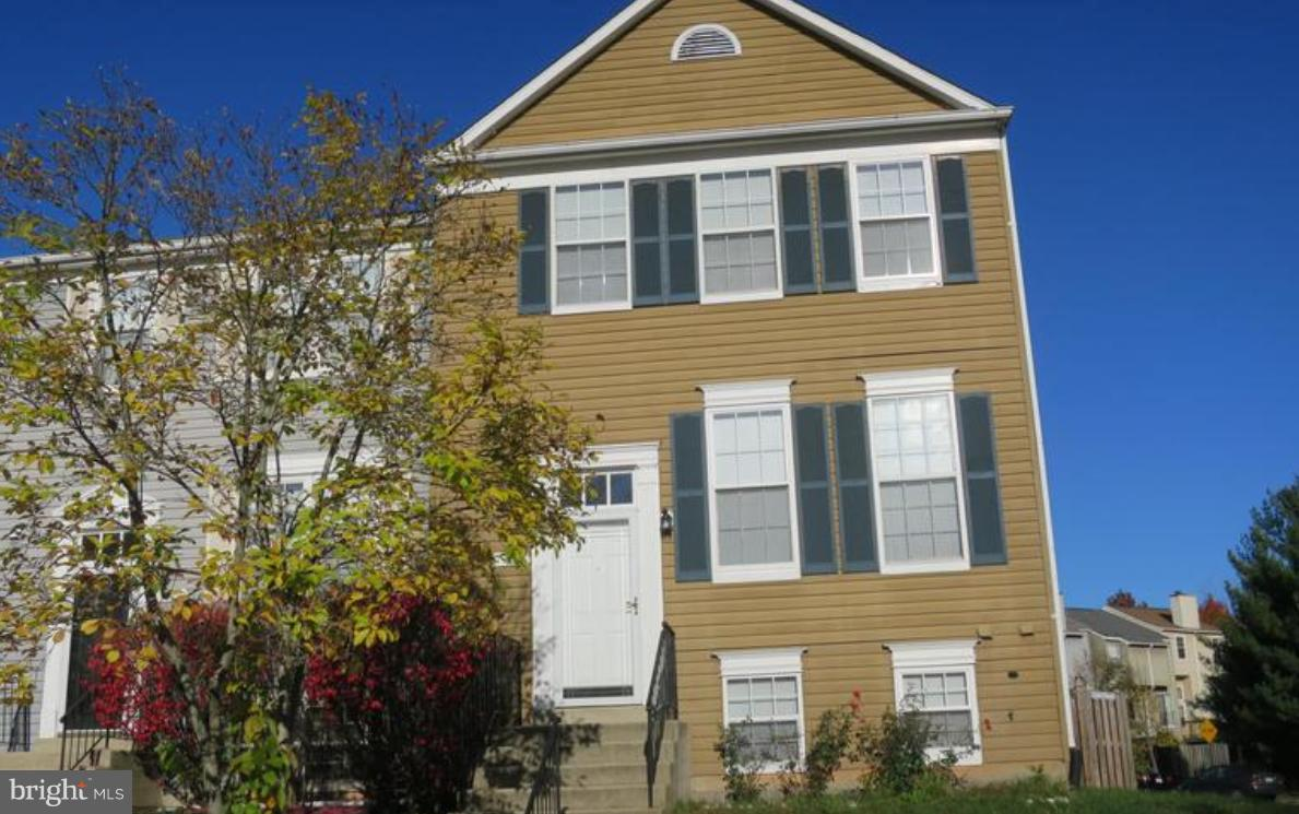 Other Residential for Rent at 7818 Cloister Pl Greenbelt, Maryland 20770 United States