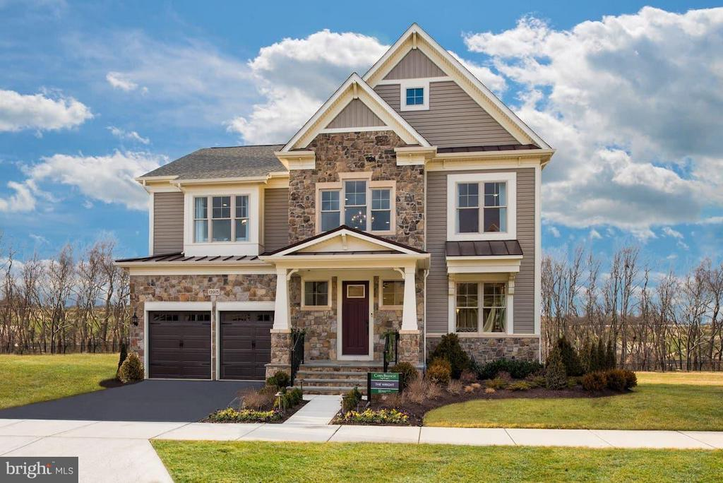 5009  HARVEST PLACE, Fairfax, Virginia