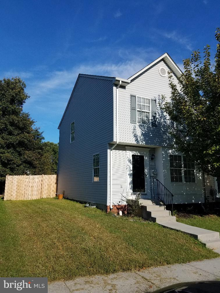 Other Residential for Rent at 223 Sherando Cir Stephens City, Virginia 22655 United States
