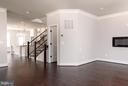 Family Room - 1969 ROLAND CLARKE PL, RESTON