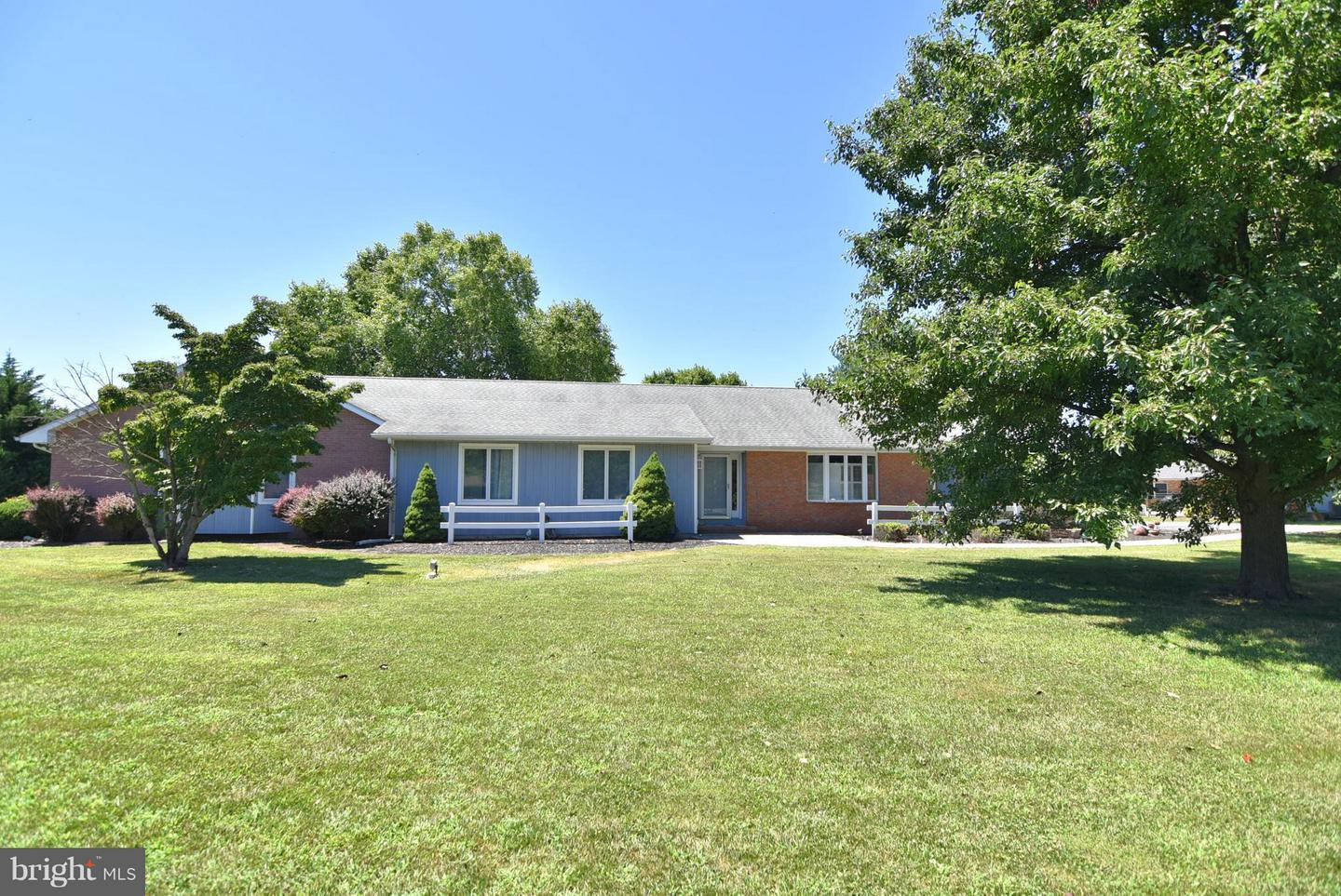 Single Family for Sale at 124 River Run Queenstown, Maryland 21658 United States