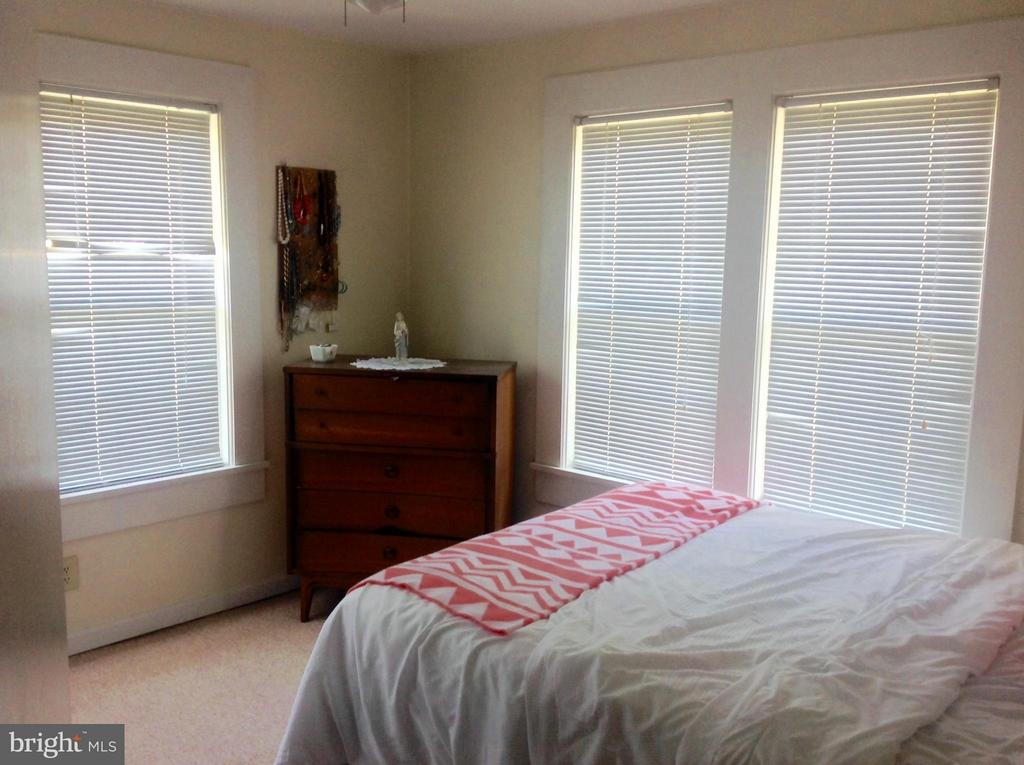 Bedroom - 1807-F DEWITT AVE #F, ALEXANDRIA