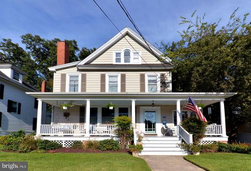 Property for sale at 207 Belvedere Ave, Cambridge,  MD 21613