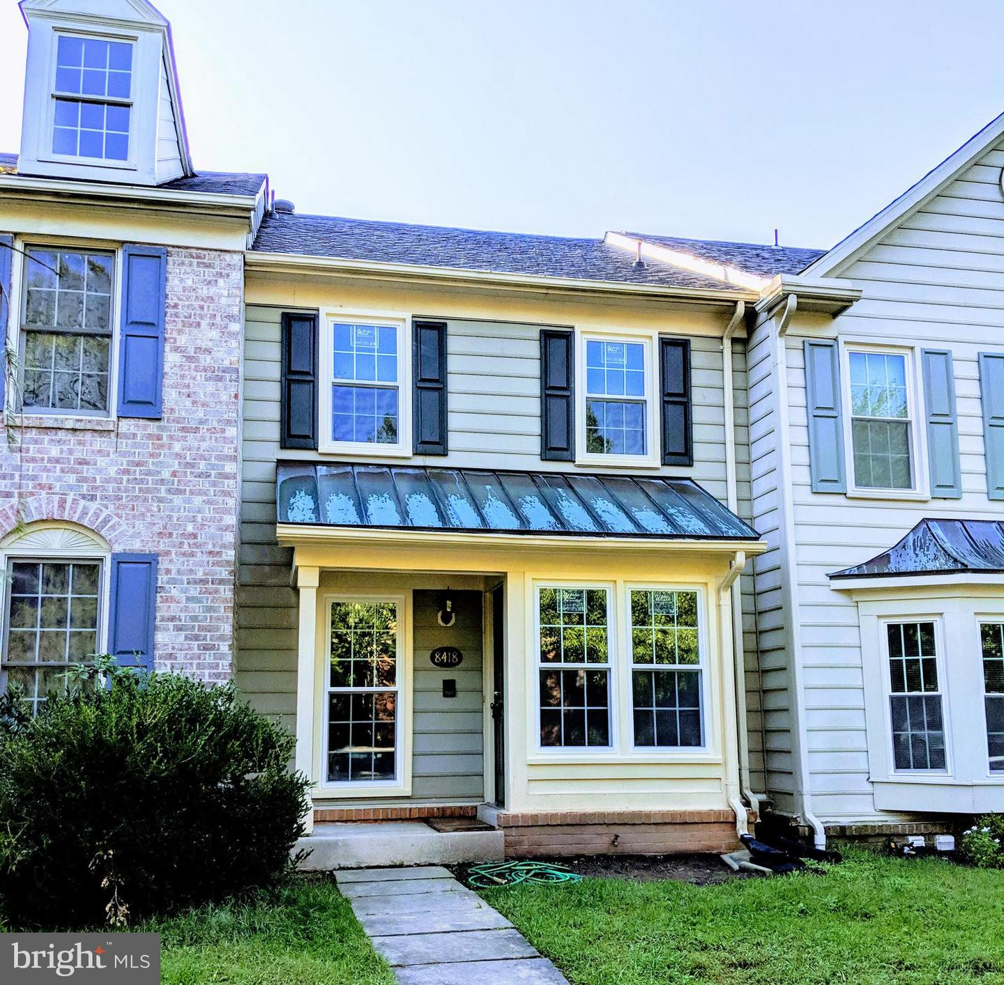 Other Residential for Rent at 8418 Burchap Dr Montgomery Village, Maryland 20886 United States
