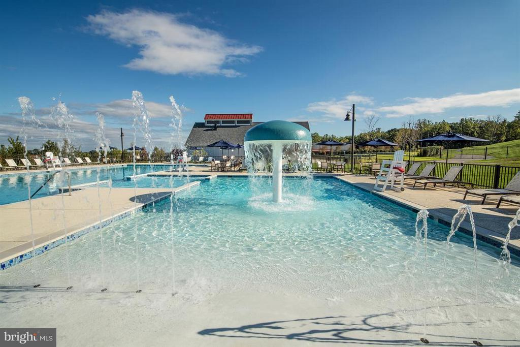 Resort pool where every day feels like a vacation! - 2305 HARMSWORTH DR, DUMFRIES