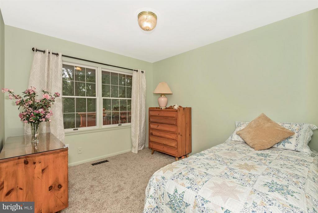Bedroom 2 - 2 GOSHEN CT, GAITHERSBURG