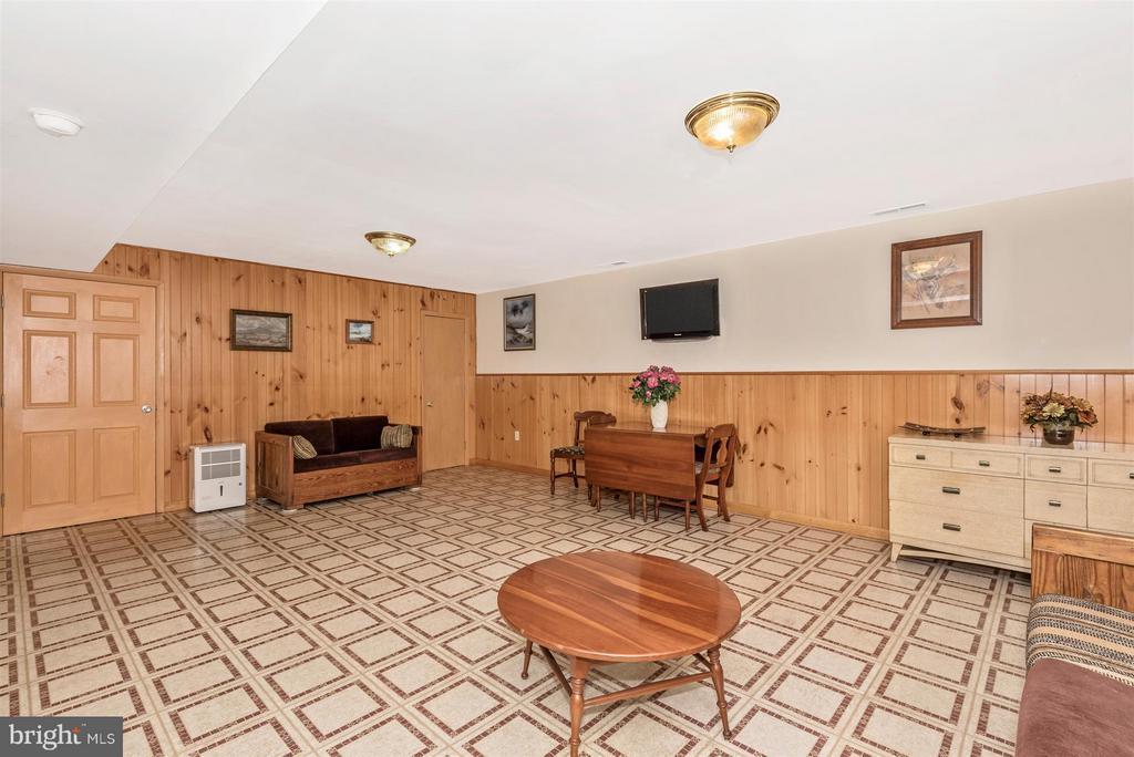Recreation Room - 2 GOSHEN CT, GAITHERSBURG