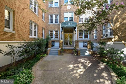 5112 CONNECTICUT AVE NW #207