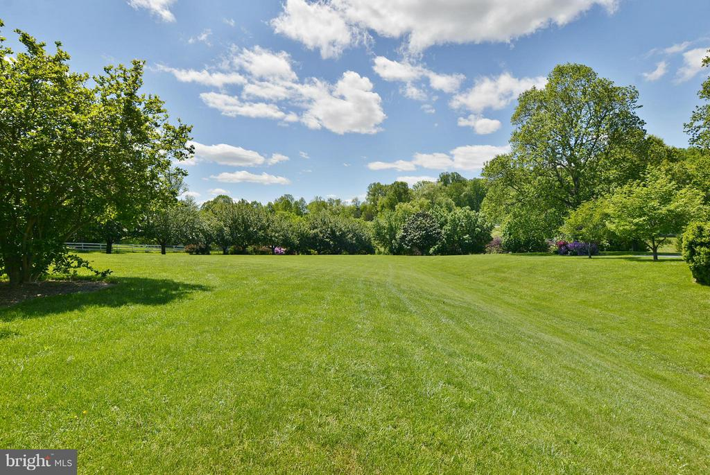Breathtaking Rolling Pastoral Grounds! - 6901 CLIFTON RD, CLIFTON