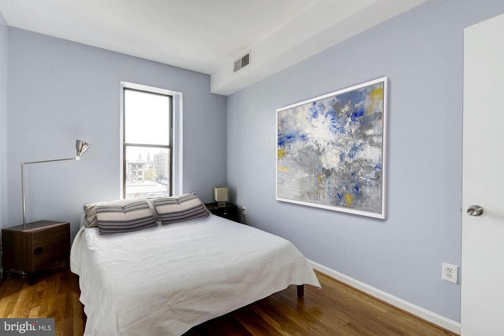 Bedroom (2 of 3) - 1763 COLUMBIA RD NW #508, WASHINGTON