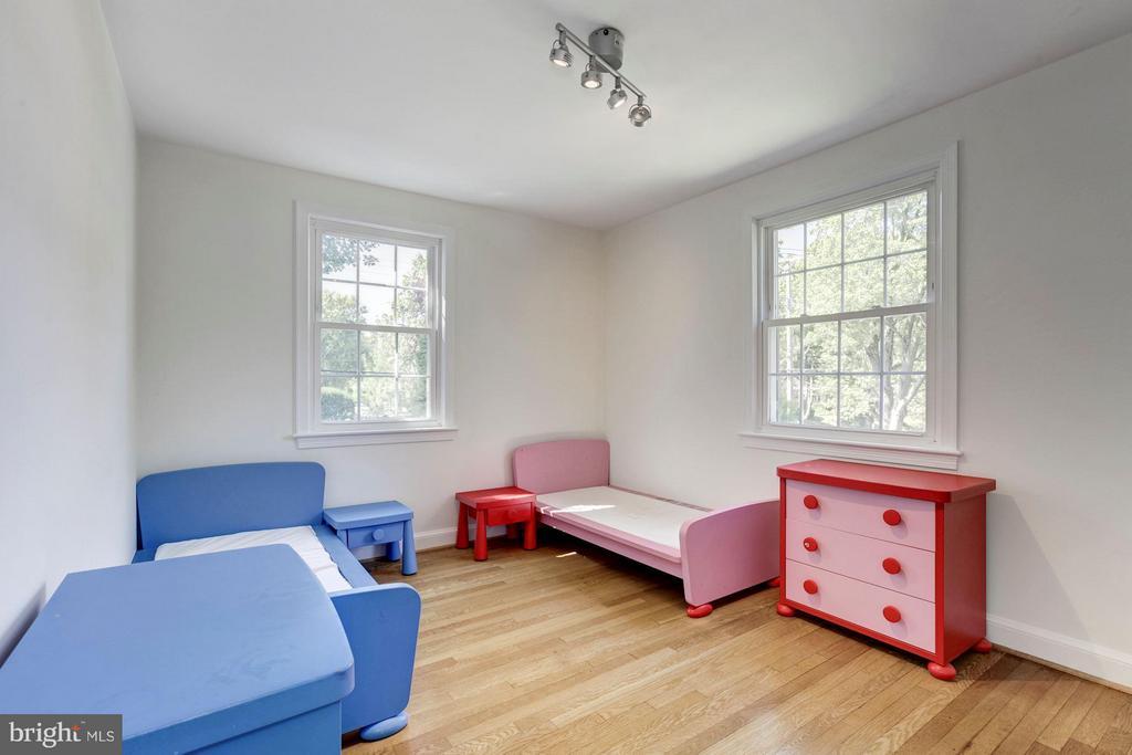 Bedroom - 4325 47TH ST NW, WASHINGTON