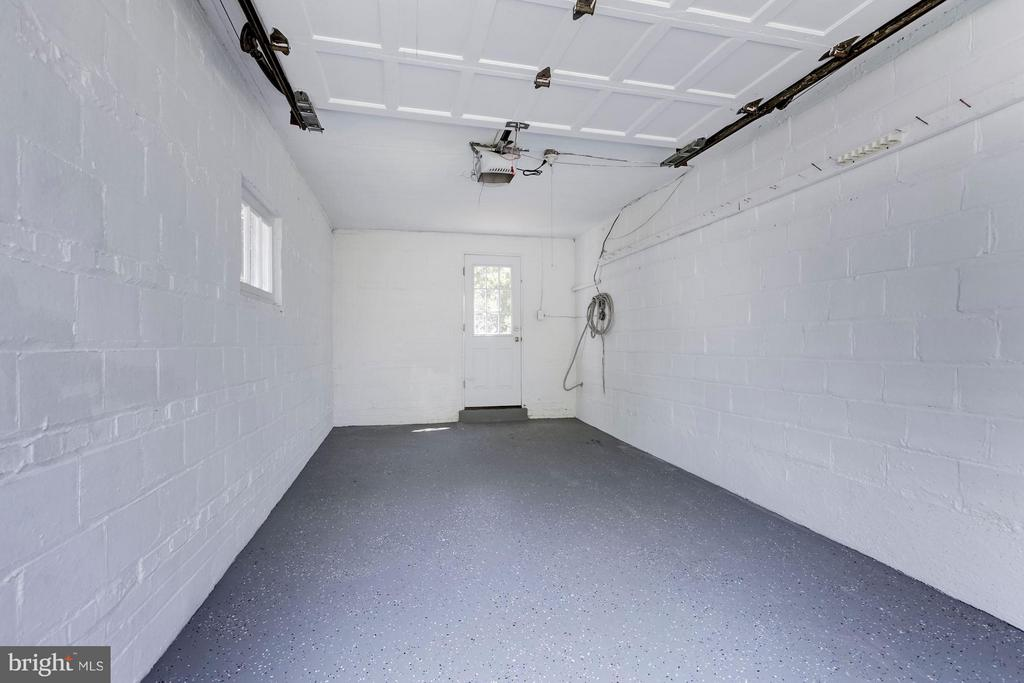 Interior (General) - 4325 47TH ST NW, WASHINGTON