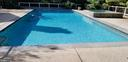 Come on in!  The Water's fine. - 4200 PINERIDGE DR, ANNANDALE