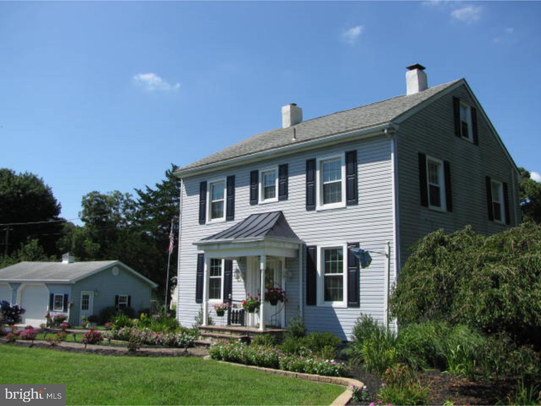 Villa per Vendita alle ore 200 FAIRTON MILLVILLE Road Bridgeton, New Jersey 08302 Stati UnitiIn/In giro: Fairfield Twp