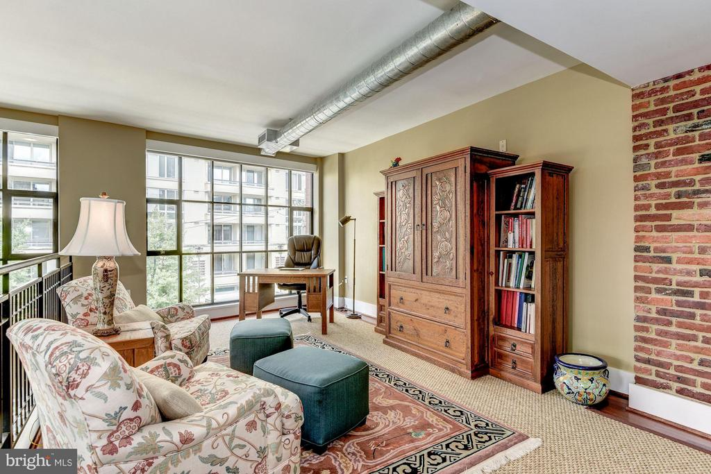 Interior (General) - 1600 CLARENDON BLVD #W305, ARLINGTON