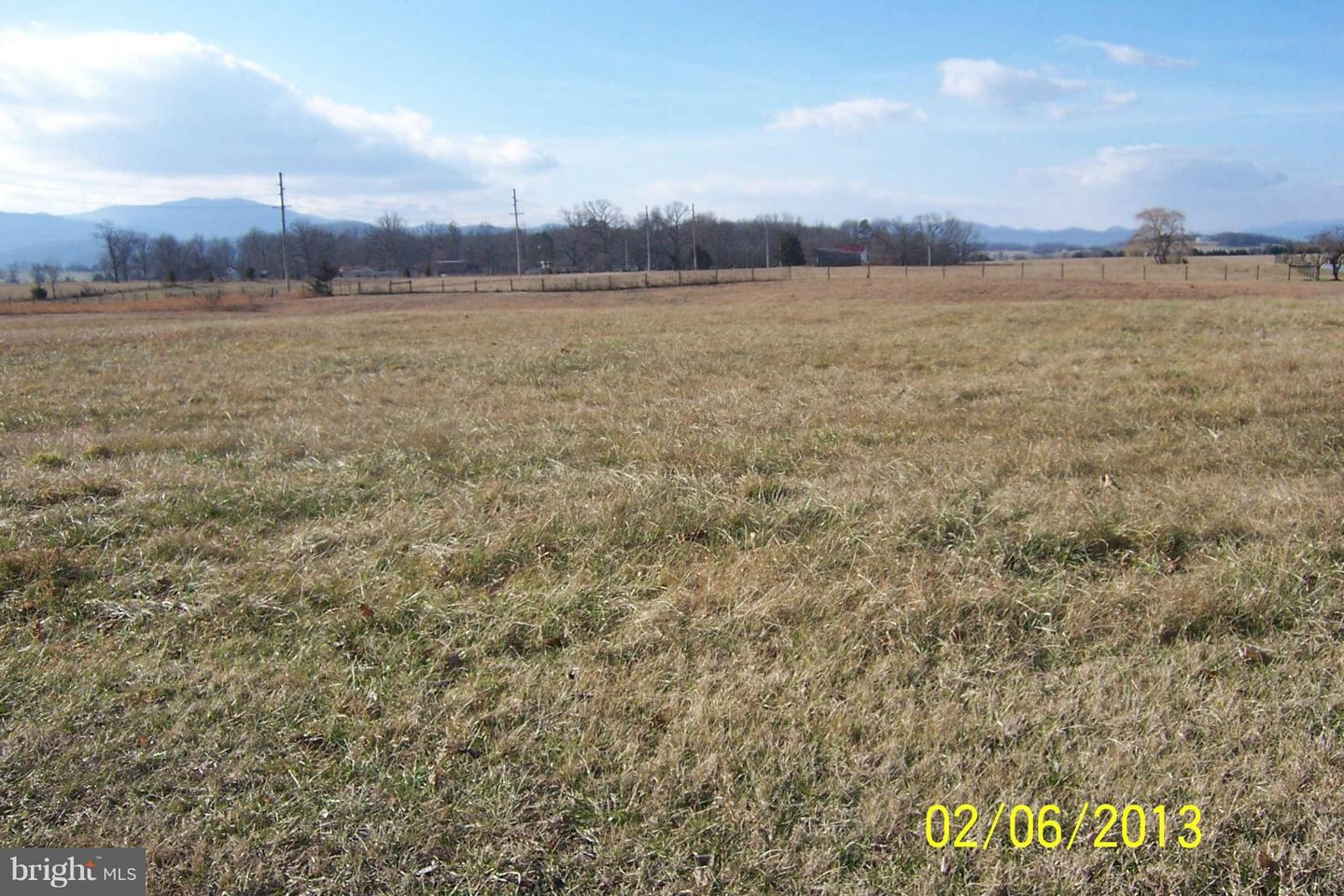 Photo of home for sale at Fairview Road., Luray VA