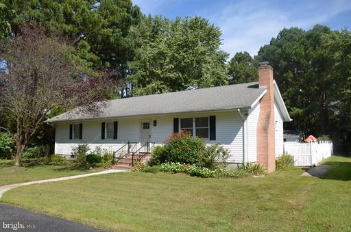 Property for sale at 1205 Jefferson Ave, Saint Michaels,  MD 21663