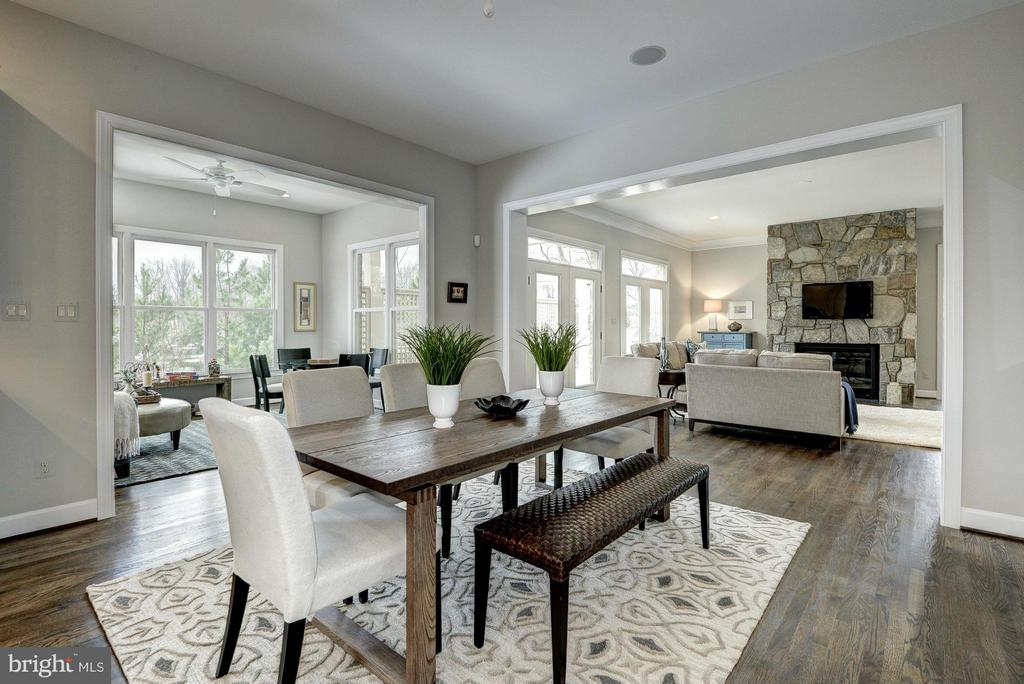 Model Home Interior (General) - HARLEY RD, LORTON