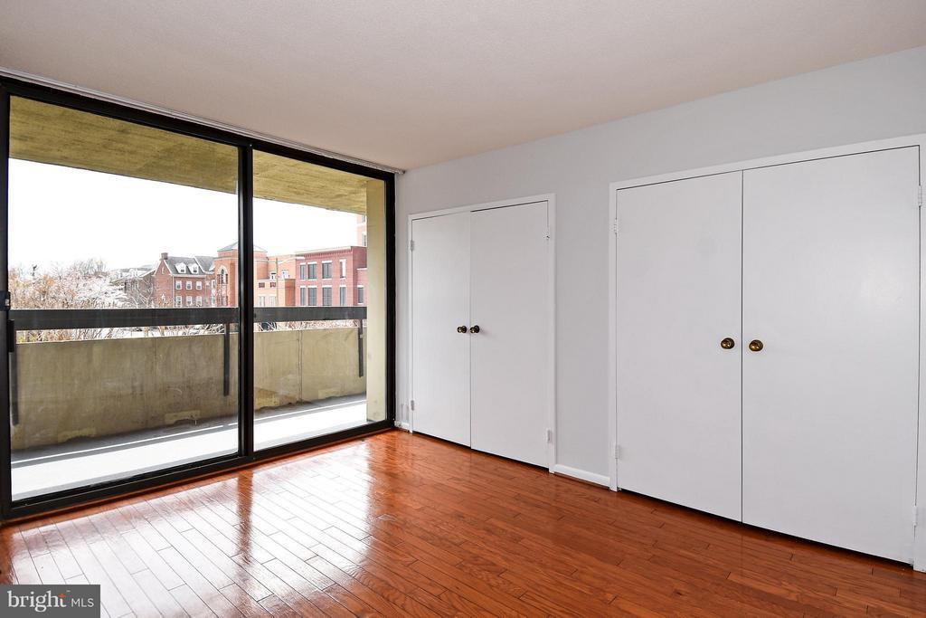 Bedroom - 400 MADISON ST #203, ALEXANDRIA