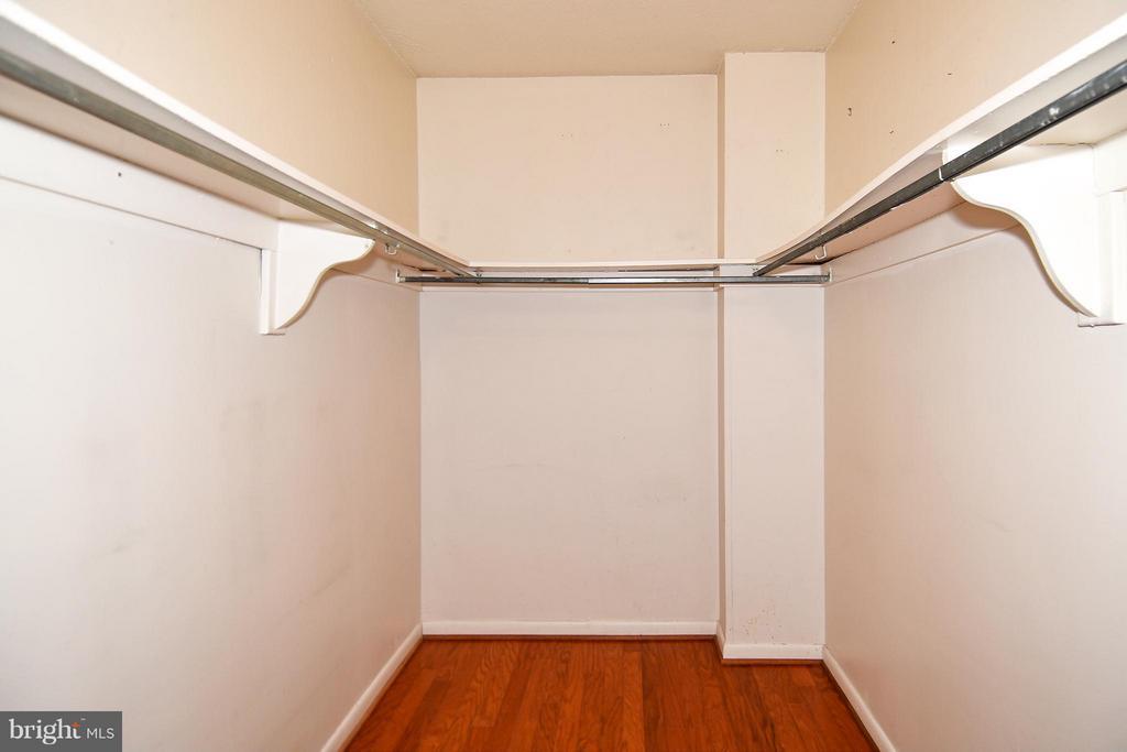 Bedroom (Master) - 400 MADISON ST #203, ALEXANDRIA