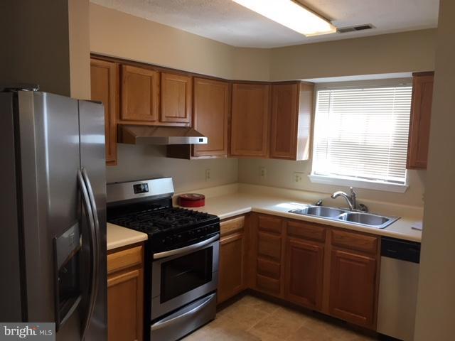 Kitchen - 2157 BRISTOL DR #7, FREDERICK