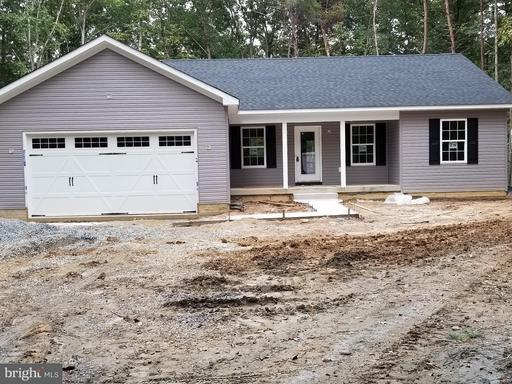 Property for sale at 415 Pine Harbour Dr, Mineral,  VA 23117