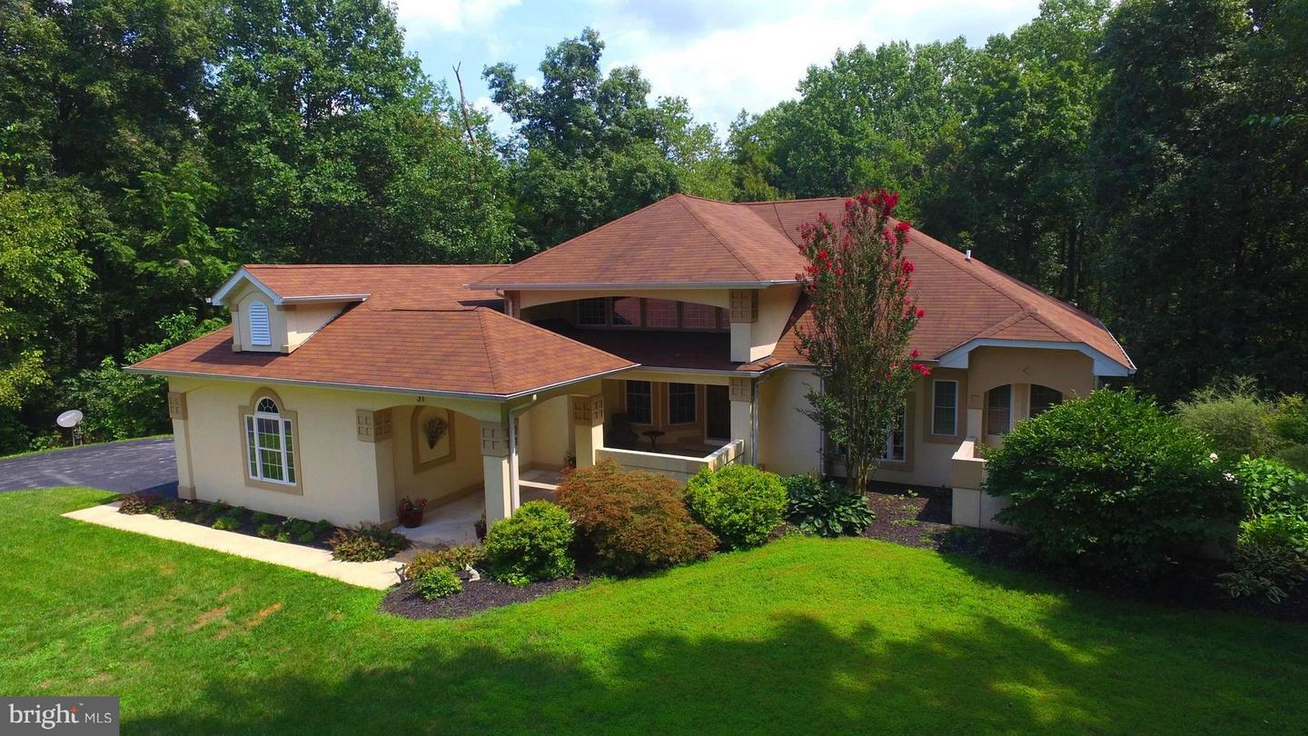 Single Family for Sale at 31 Timbershed Ct Freeland, Maryland 21053 United States