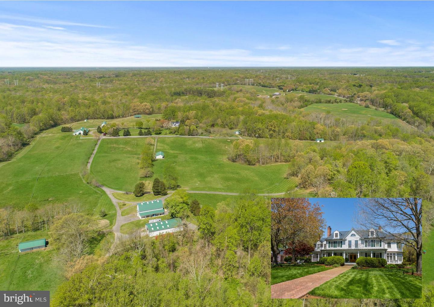 Farm for Sale at 595 Owensville Rd West River, Maryland 20778 United States