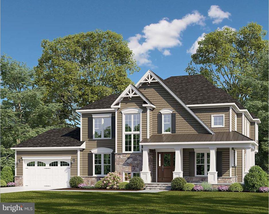 Exterior (Front) - 2950 LEXINGTON ST N, ARLINGTON