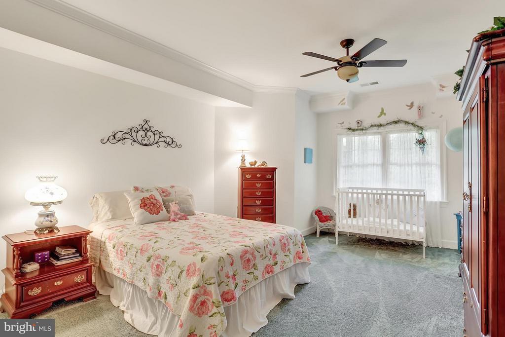 Bedroom #3 - 6055 GREENWAY CT, MANASSAS