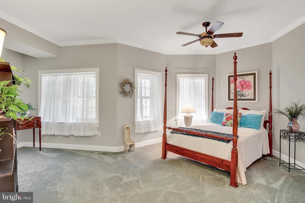 Bedroom #2 - 6055 GREENWAY CT, MANASSAS