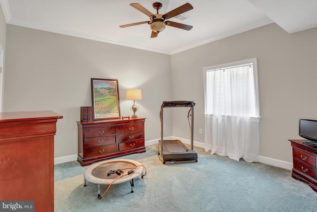 Bedroom #4 - 6055 GREENWAY CT, MANASSAS