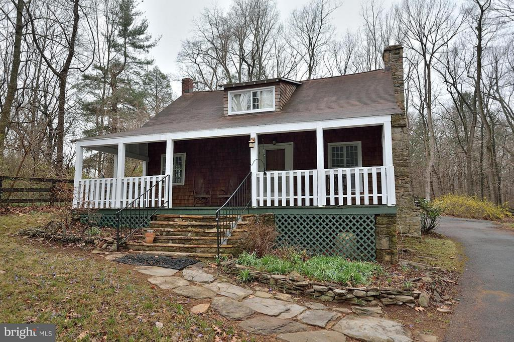 6441  MAIN STREET, The Plains in FAUQUIER County, VA 20198 Home for Sale