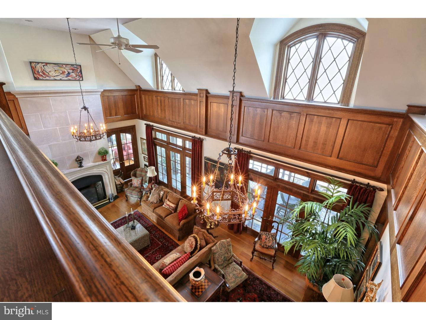 Photo of home for sale at 103 Ironstone Lane, Kennett Square PA