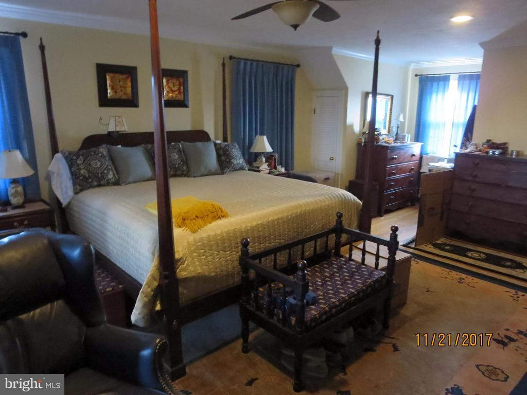 Bedroom (Master) - 367 KENNEL RD, BOYCE