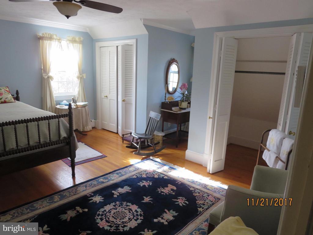 Bedroom - 367 KENNEL RD, BOYCE