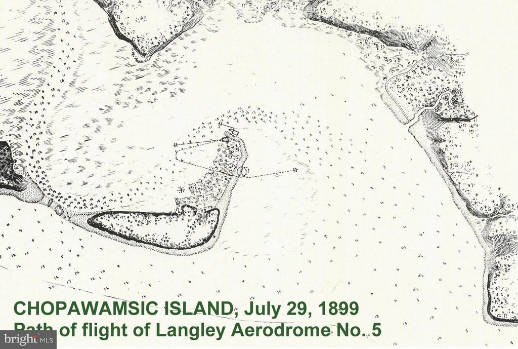 Exterior (General) - 0 CHOPAWAMSIC ISLAND, STAFFORD