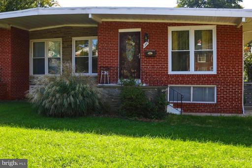 Property for sale at 1305 Glenmont Rd, Baltimore,  MD 21239