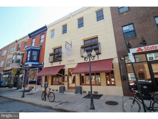 Property for sale at 1627-29 E Passyunk Ave, Philadelphia,  PA 19148