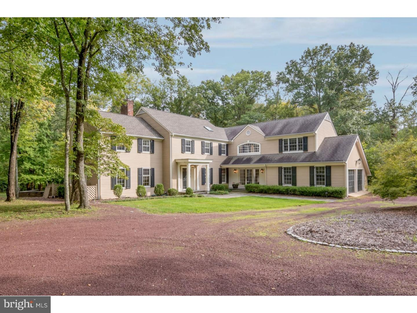 Property for Sale at 34 STUART CLOSE Princeton, New Jersey 08540 United States