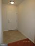 Foyer - 1021 GARFIELD ST #336, ARLINGTON