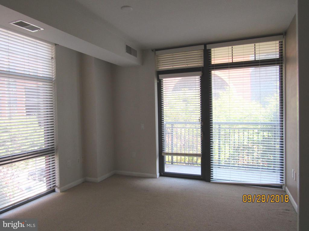 Bedroom (Master) - 1021 GARFIELD ST #336, ARLINGTON