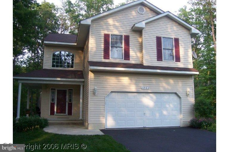 Other Residential for Rent at 23182 Whistlewood Ln California, Maryland 20619 United States