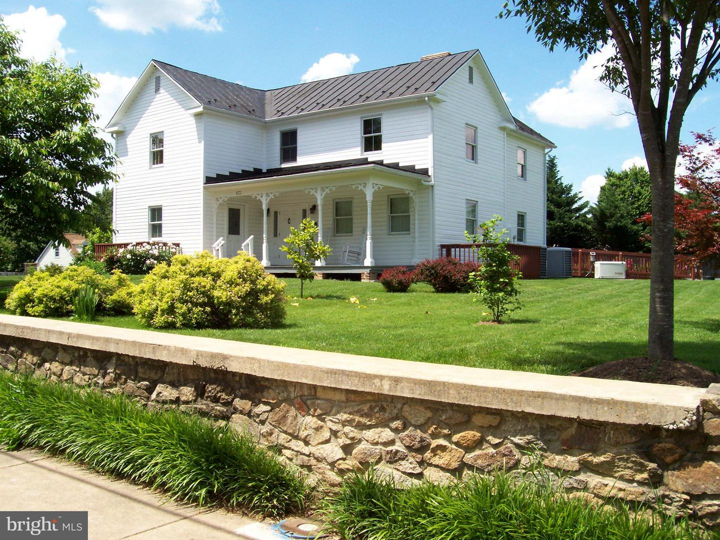 Other Residential for Rent at 8272 E. Main St E #2a Marshall, Virginia 20115 United States