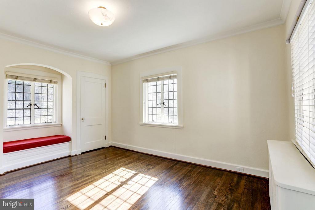 Third Bedroom - 2701 32ND ST NW, WASHINGTON
