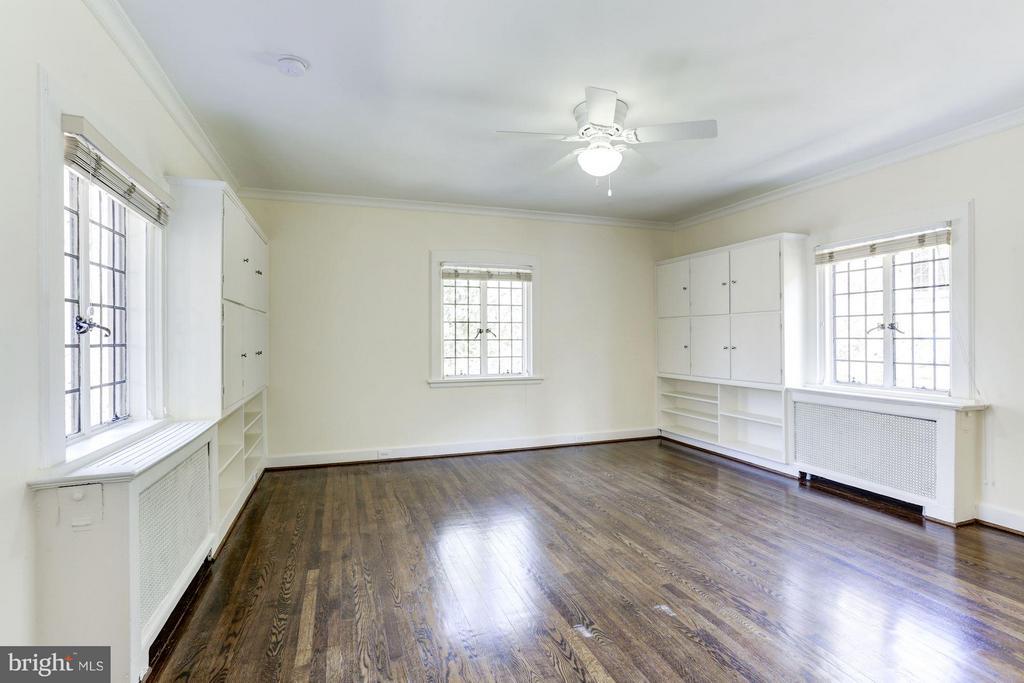 Fourth Bedroom - 2701 32ND ST NW, WASHINGTON